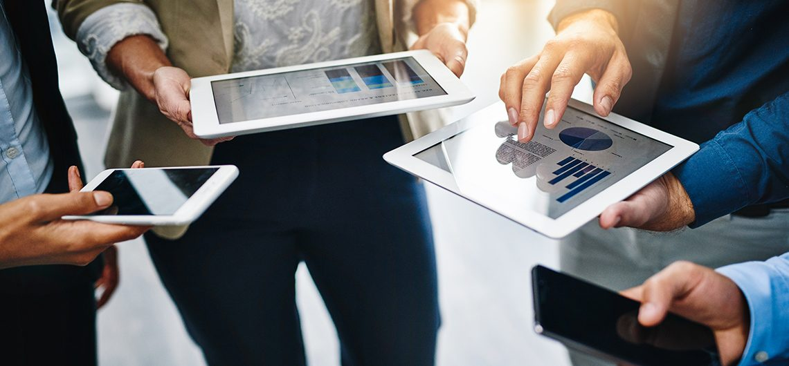 The importance of all-in-one property management software